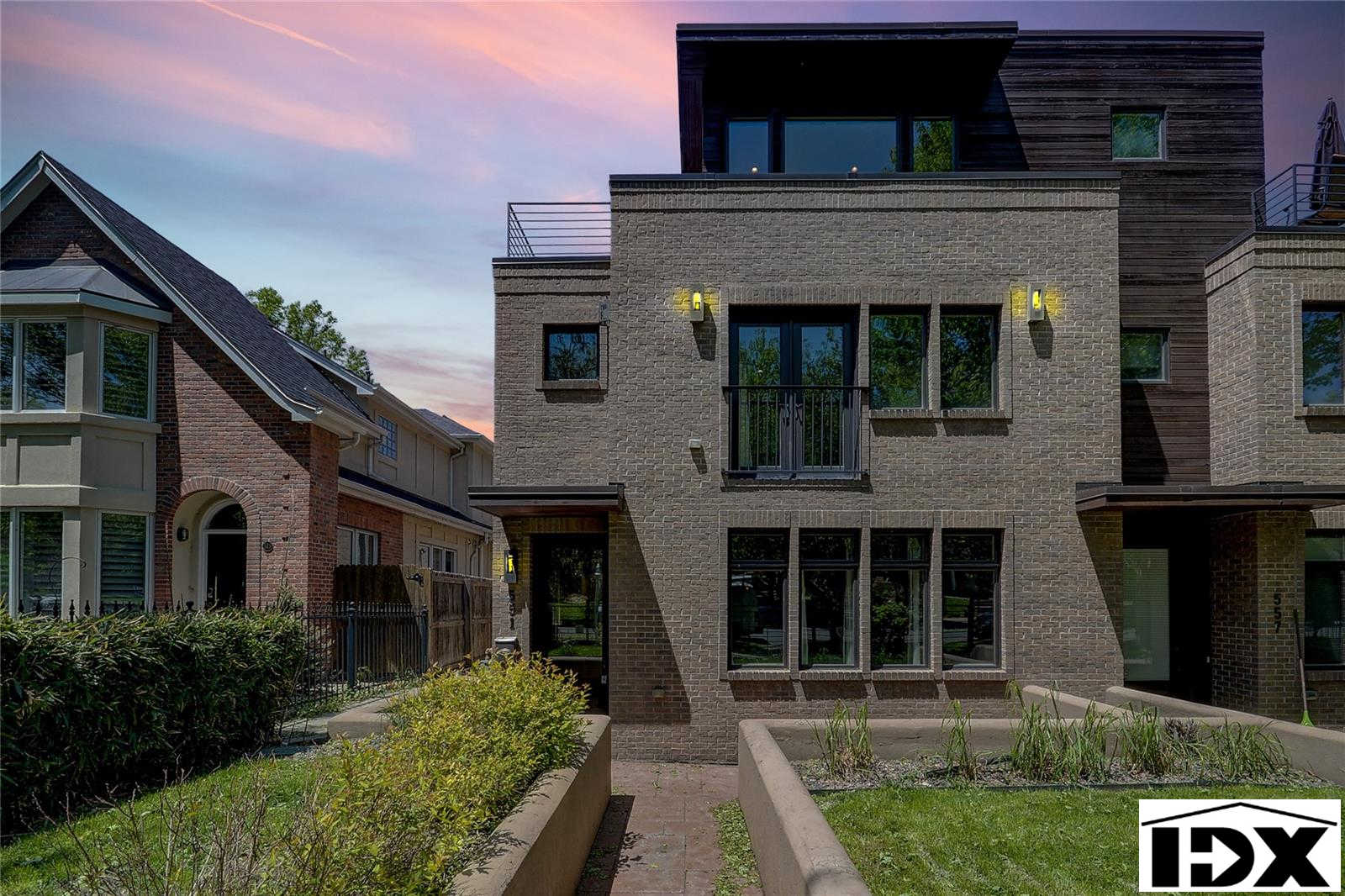 551 Cook Street, Denver, CO 80206 is now new to the market!