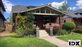 408 South Gilpin Street, Denver, CO 80209