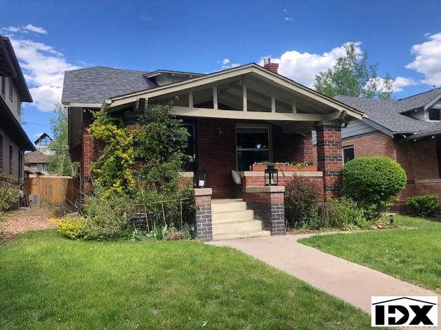 408 South Gilpin Street, Denver, CO 80209 now has a new price of $849,900!