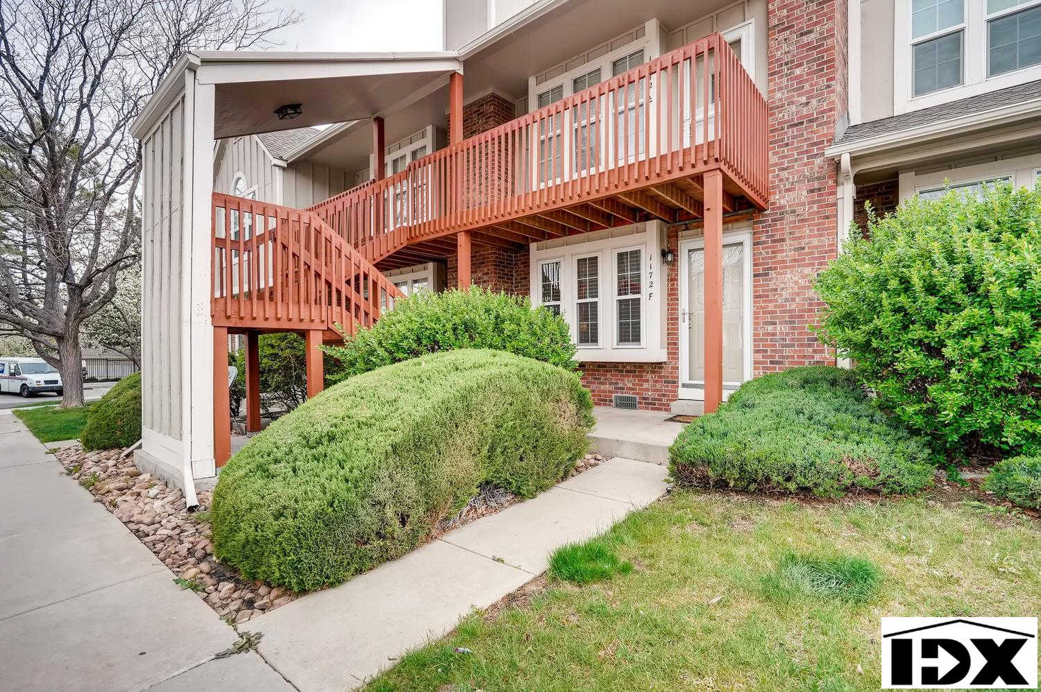 Another Property Sold - 1172 South Zeno Way #F, Aurora, CO 80017