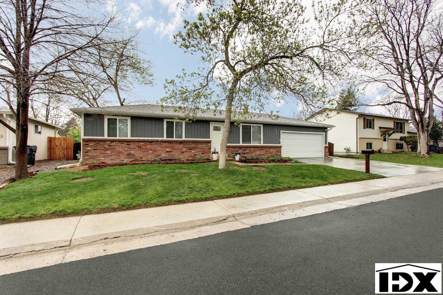 Another Property Sold - 6455 South Dudley Way, Littleton, CO 80123