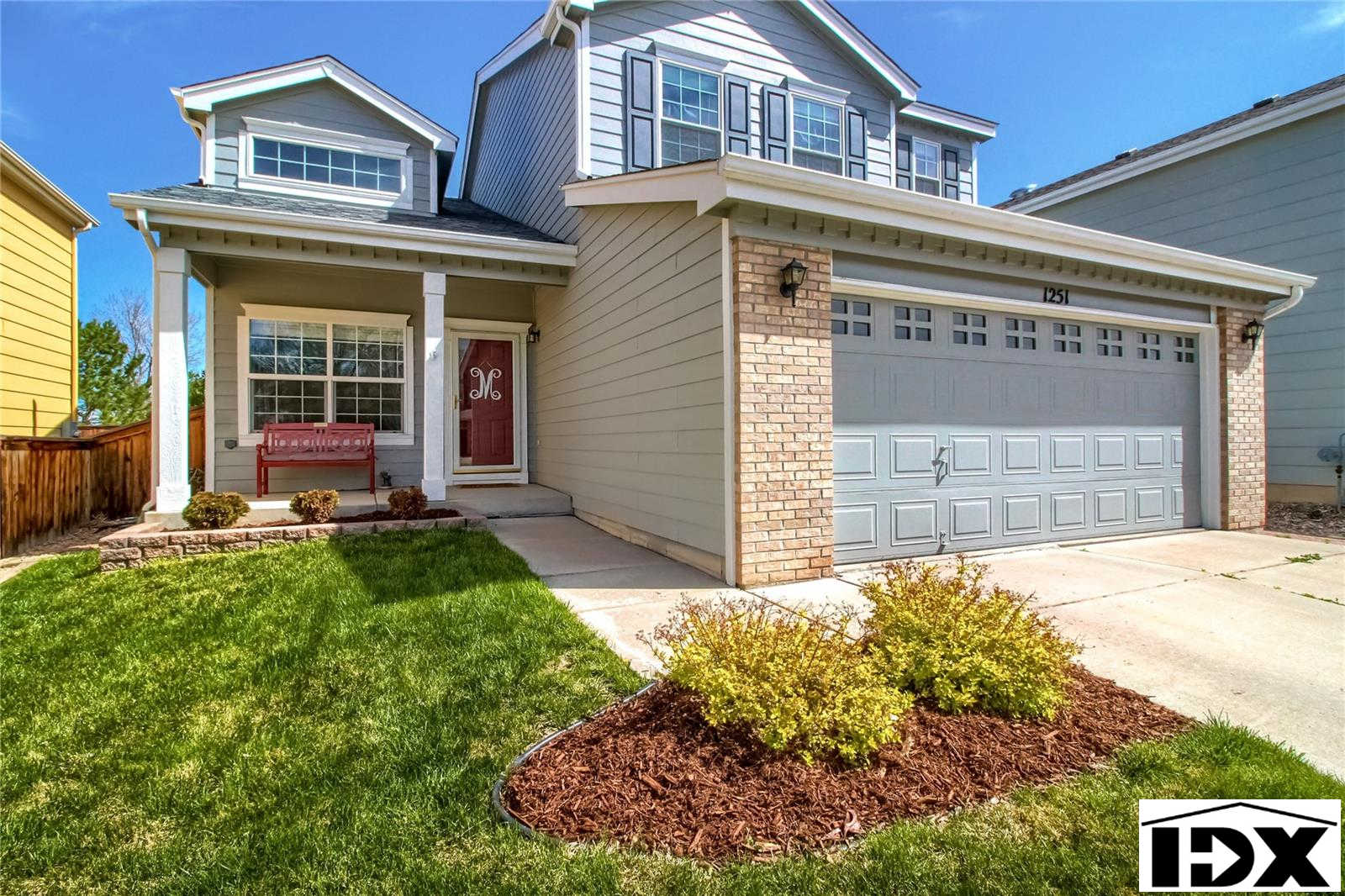 Another Property Sold - 1251 Mulberry Lane, Highlands Ranch, CO 80129