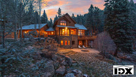13685 South Baird Road, Conifer, CO 80433