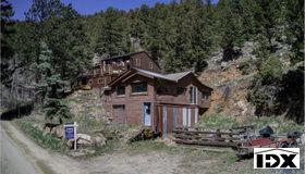 1524 Beaver Brook Canyon Road, Evergreen, CO 80439