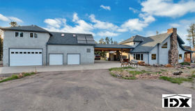 25 County Rd 112, Florissant, CO 80816