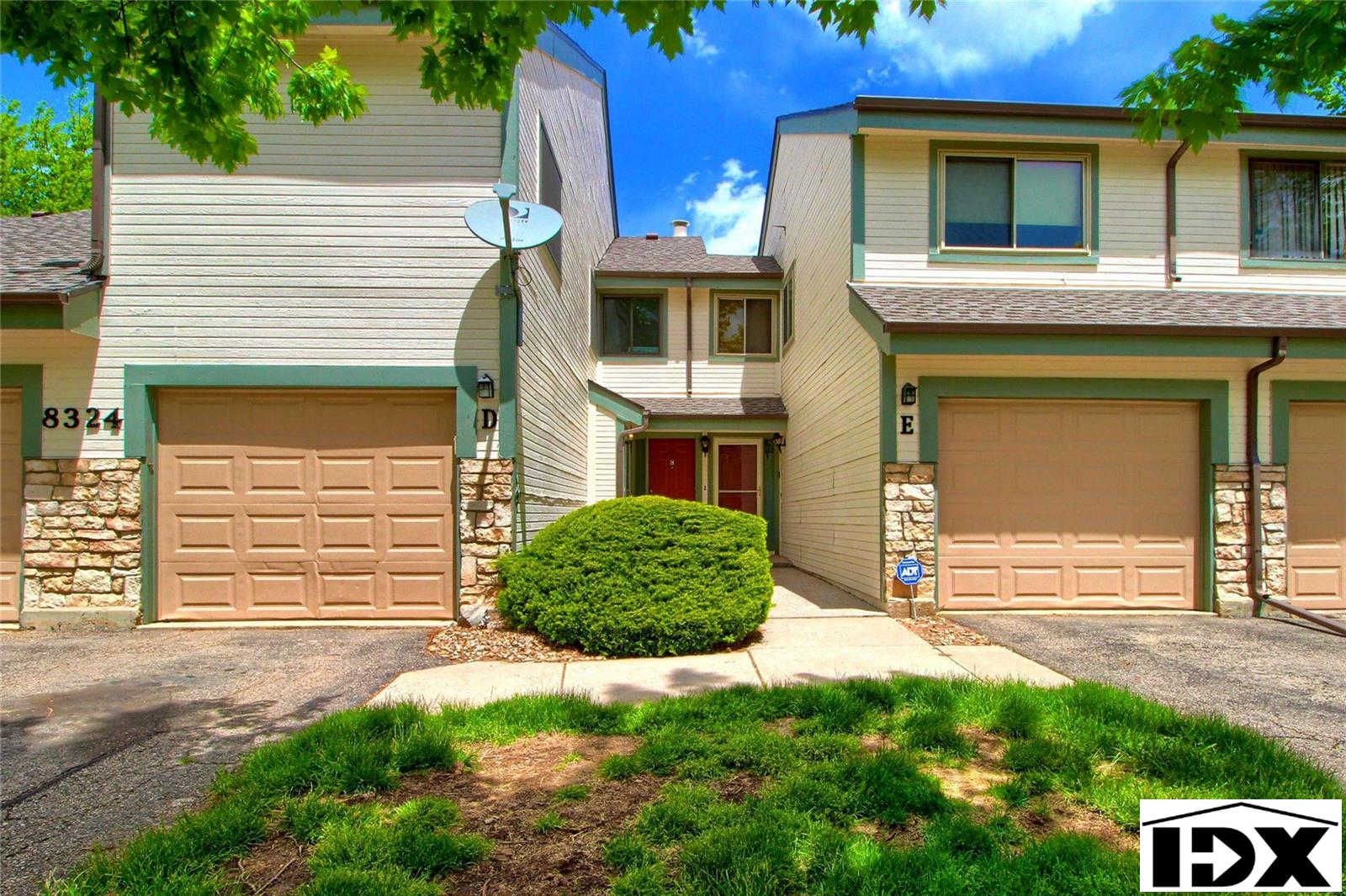 Another Property Sold - 8324 South Everett Way #D, Littleton, CO 80128