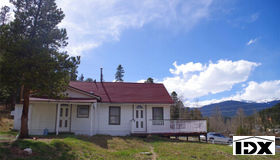680 Lakeview Road, Bailey, CO 80421