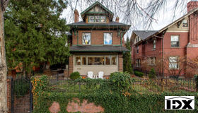 714 North Humboldt Street, Denver, CO 80218