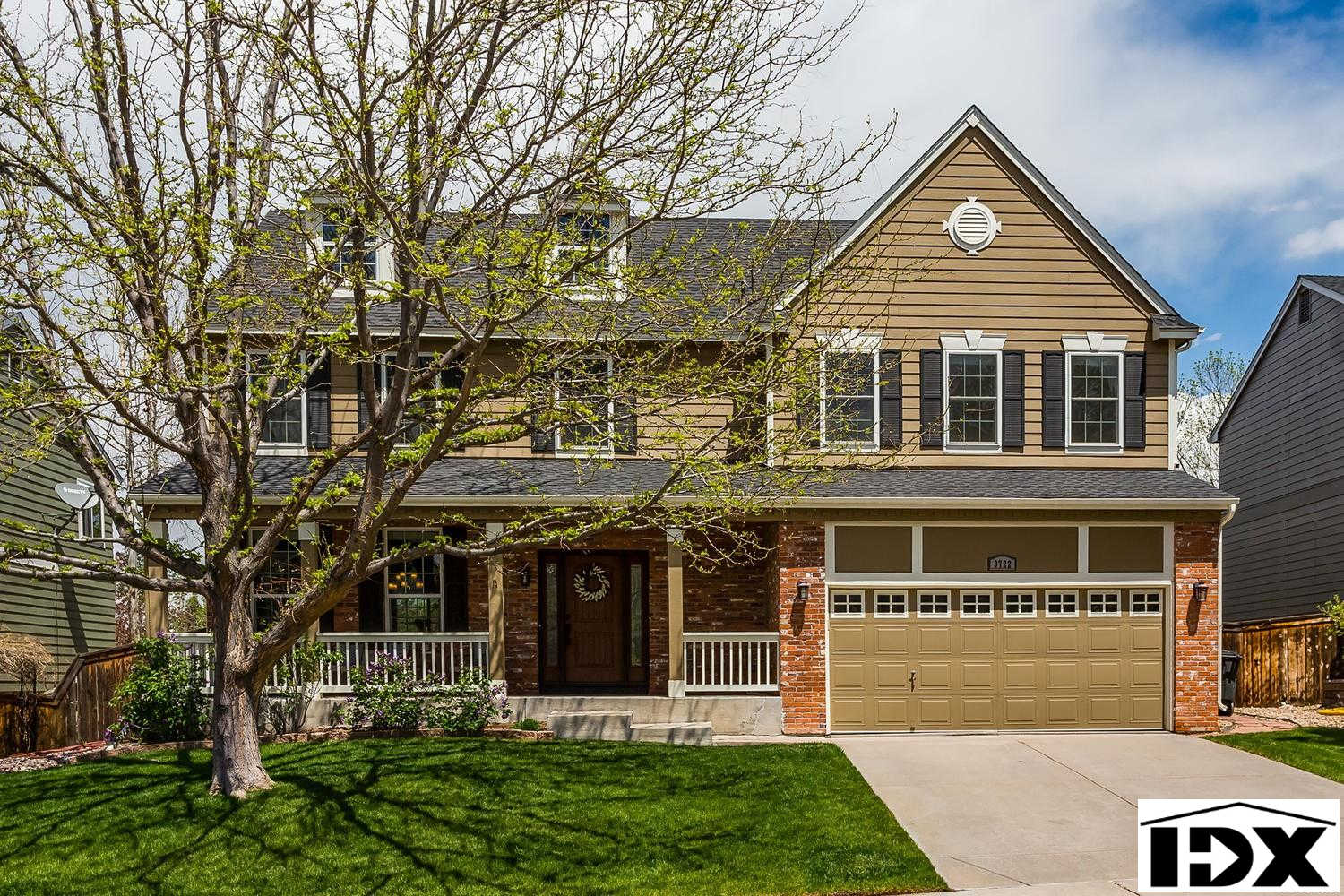 Another Property Sold - 9722 Townsville Circle, Highlands Ranch, CO 80130