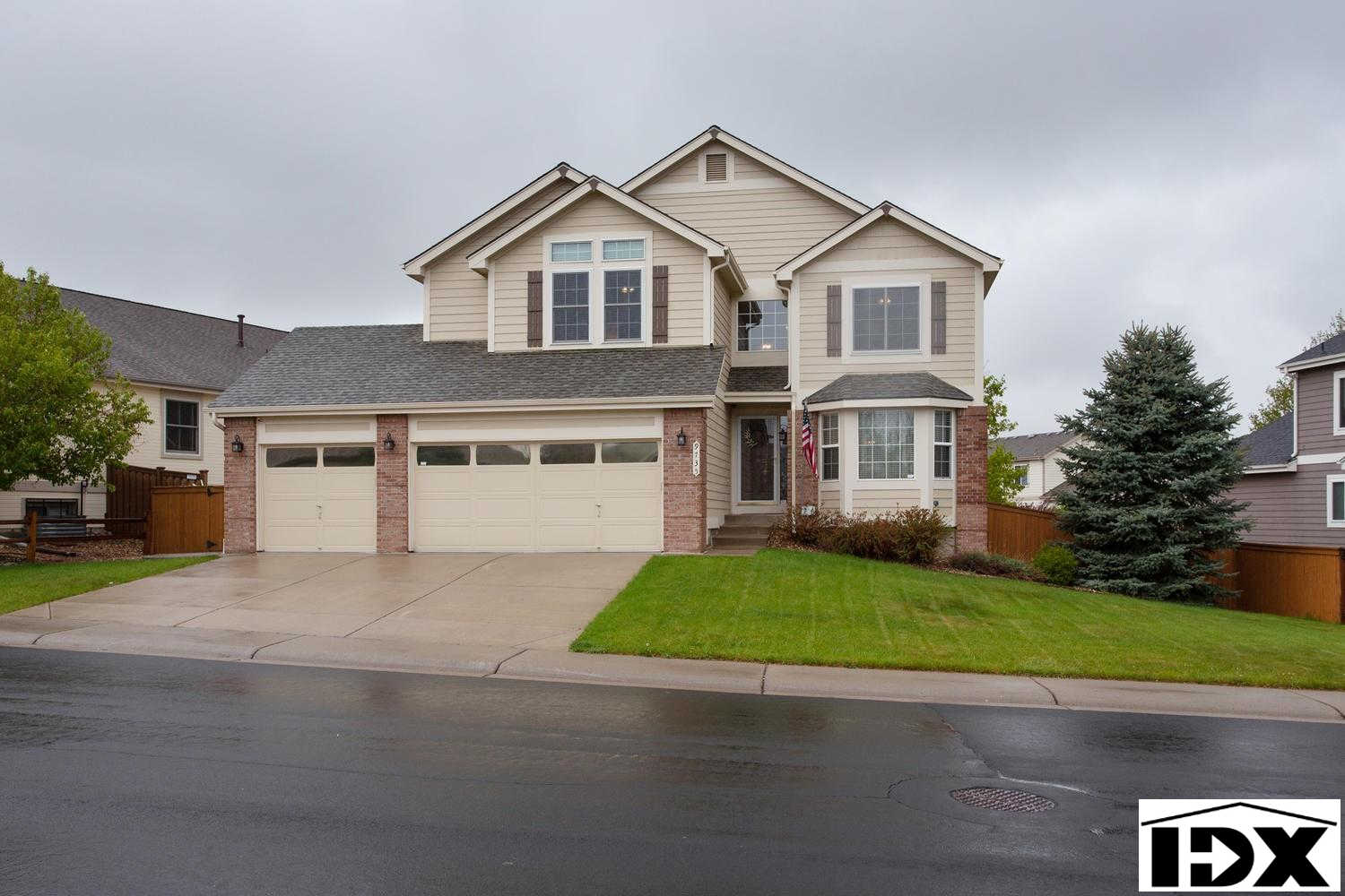 Another Property Sold - 9735 Westbury Way, Highlands Ranch, CO 80129