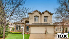 10446 West Rockland Drive, Littleton, CO 80127