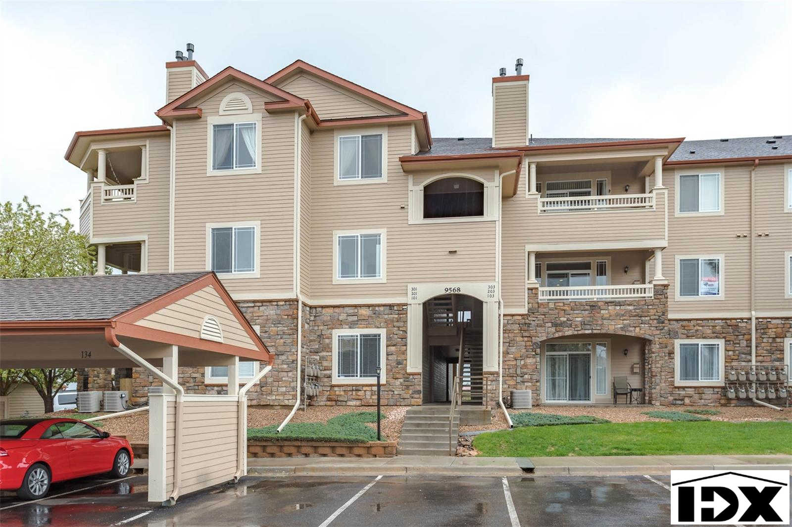 Another Property Sold - 9568 West San Juan Circle #102, Littleton, CO 80128