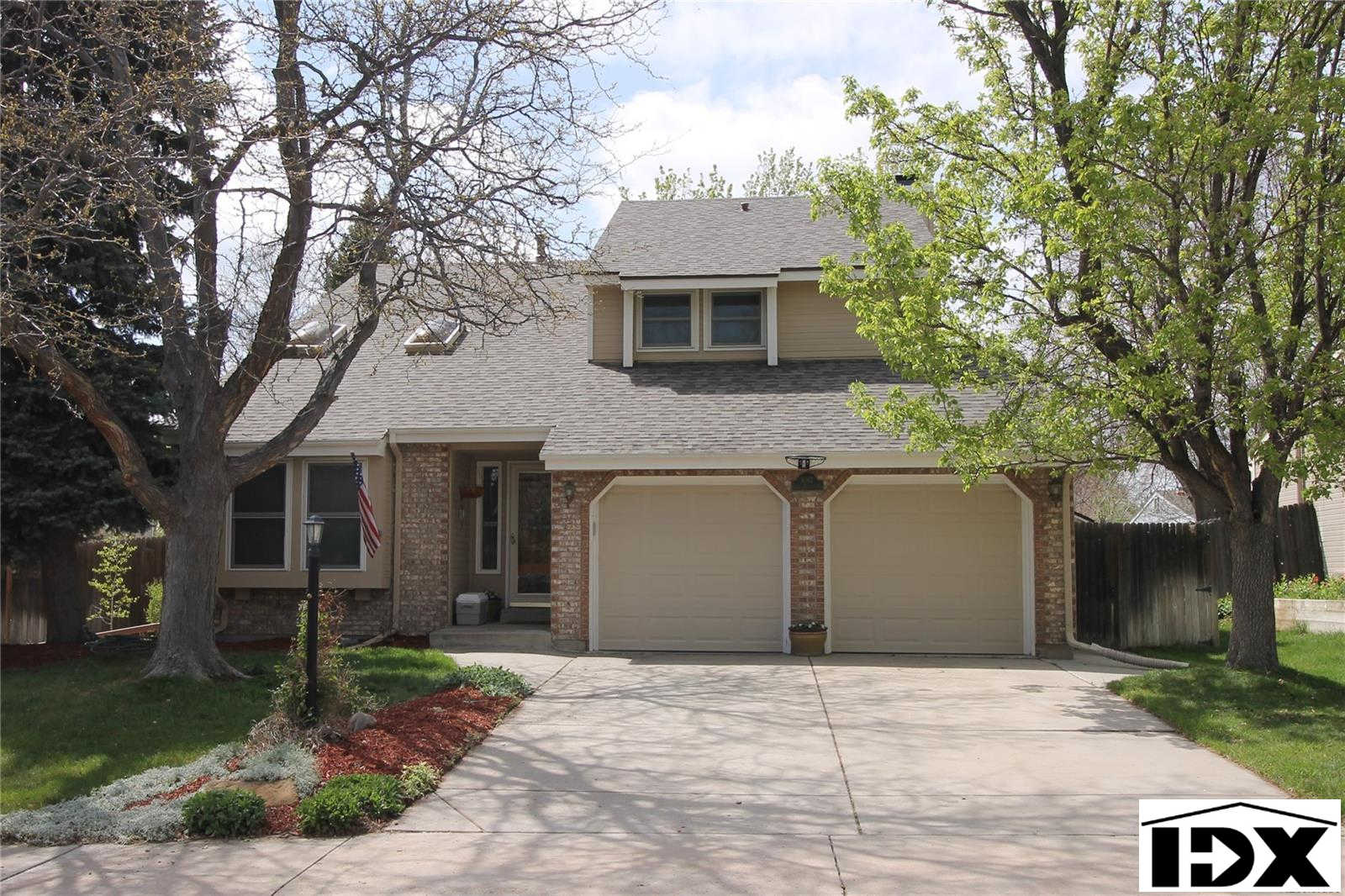 Another Property Sold - 5067 South Fairplay Street, Aurora, CO 80015