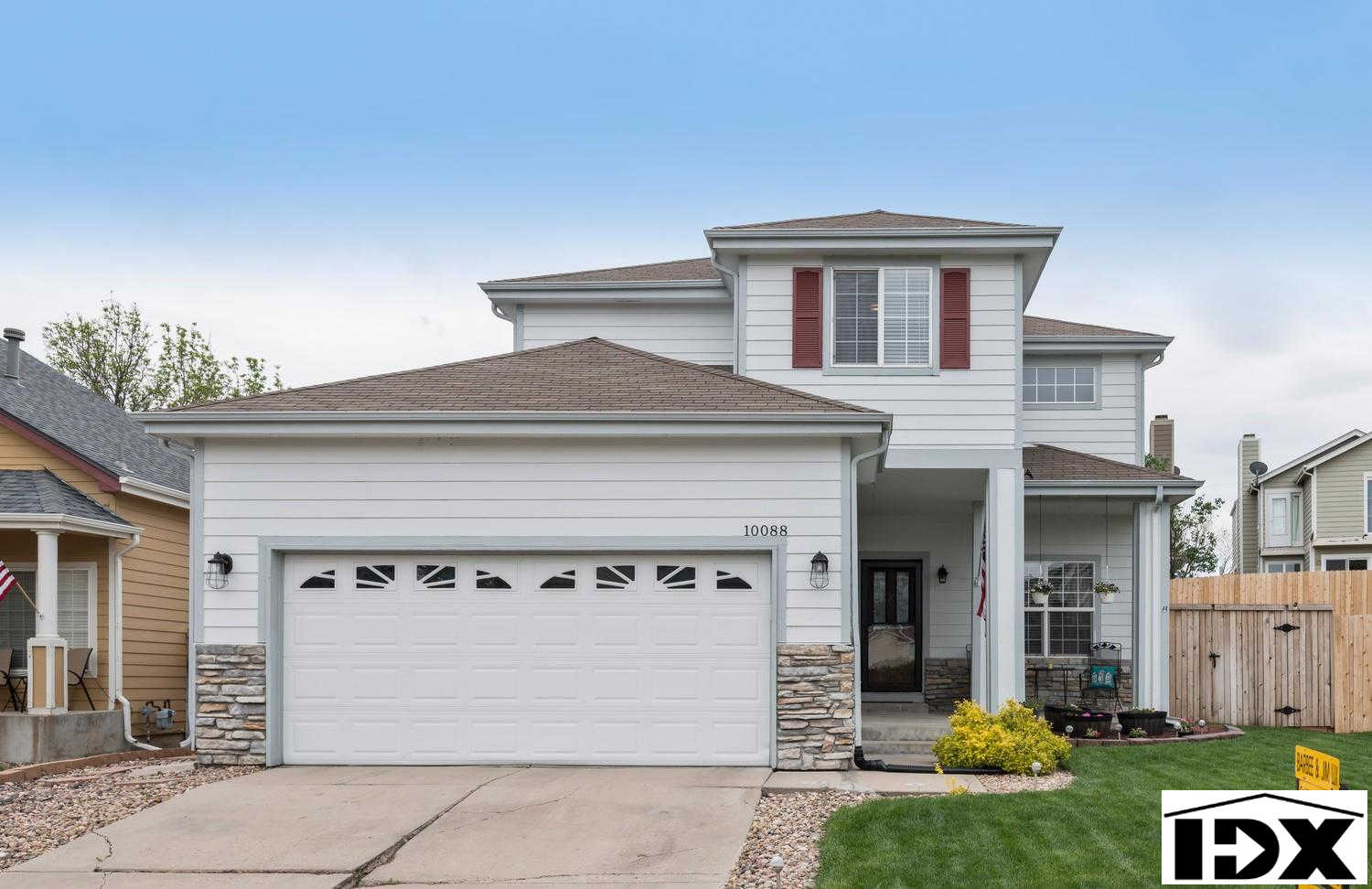 Another Property Sold - 10088 Westside Circle, Littleton, CO 80125