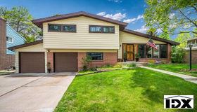 2966 South Xanthia Court, Denver, CO 80231