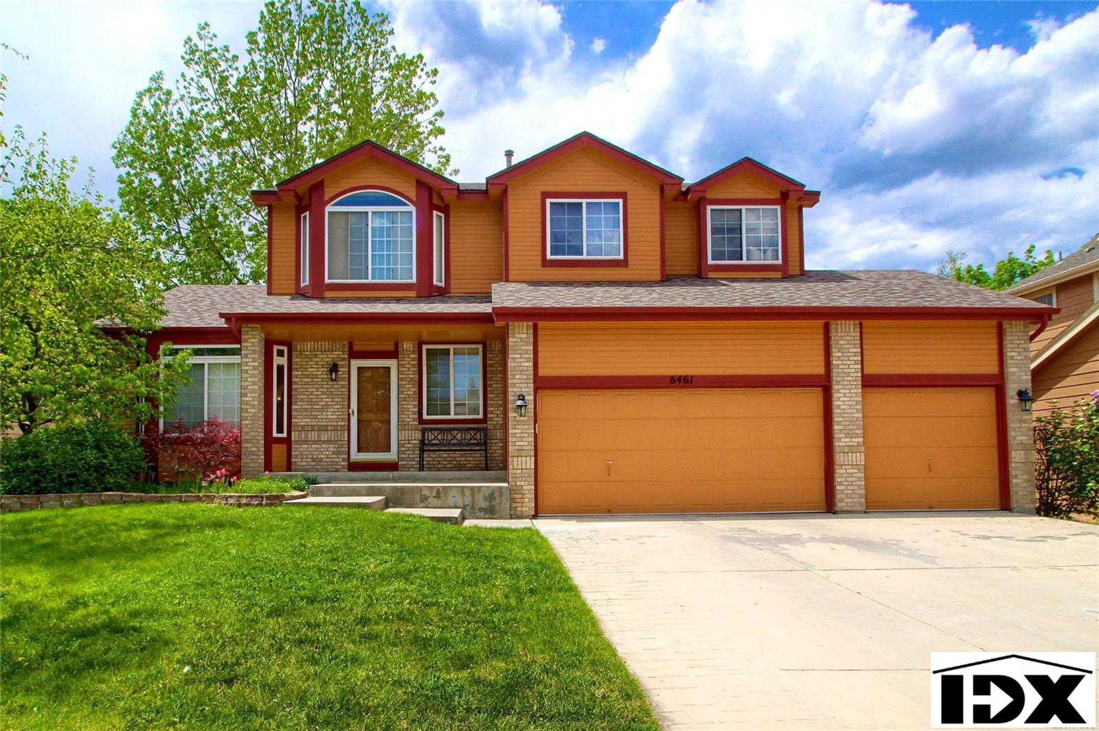 Another Property Sold - 6461 Quaker Court, Arvada, CO 80007