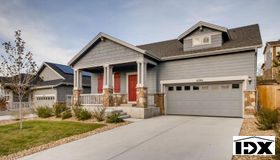 6394 South Harvest Street, Aurora, CO 80016