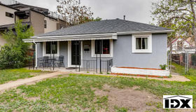4150 Osage Street, Denver, CO 80211