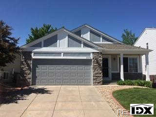 20406 Willowbend Lane, Parker, CO 80138 is now new to the market!