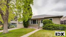 5412 South Nevada Street, Littleton, CO 80120