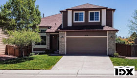 5176 Weeping Willow Circle, Highlands Ranch, CO 80130