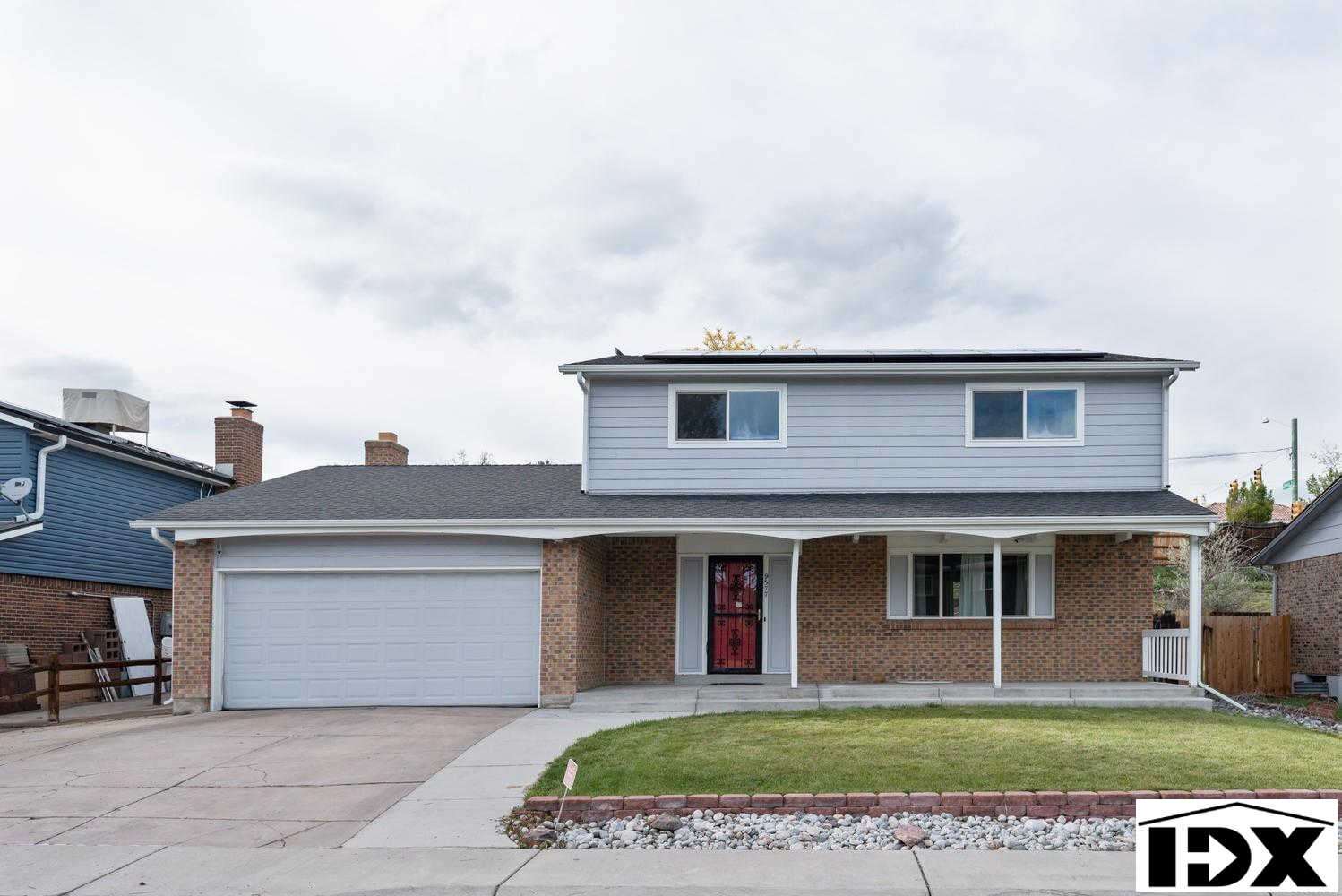Another Property Sold - 9377 West Brittany Avenue, Littleton, CO 80123