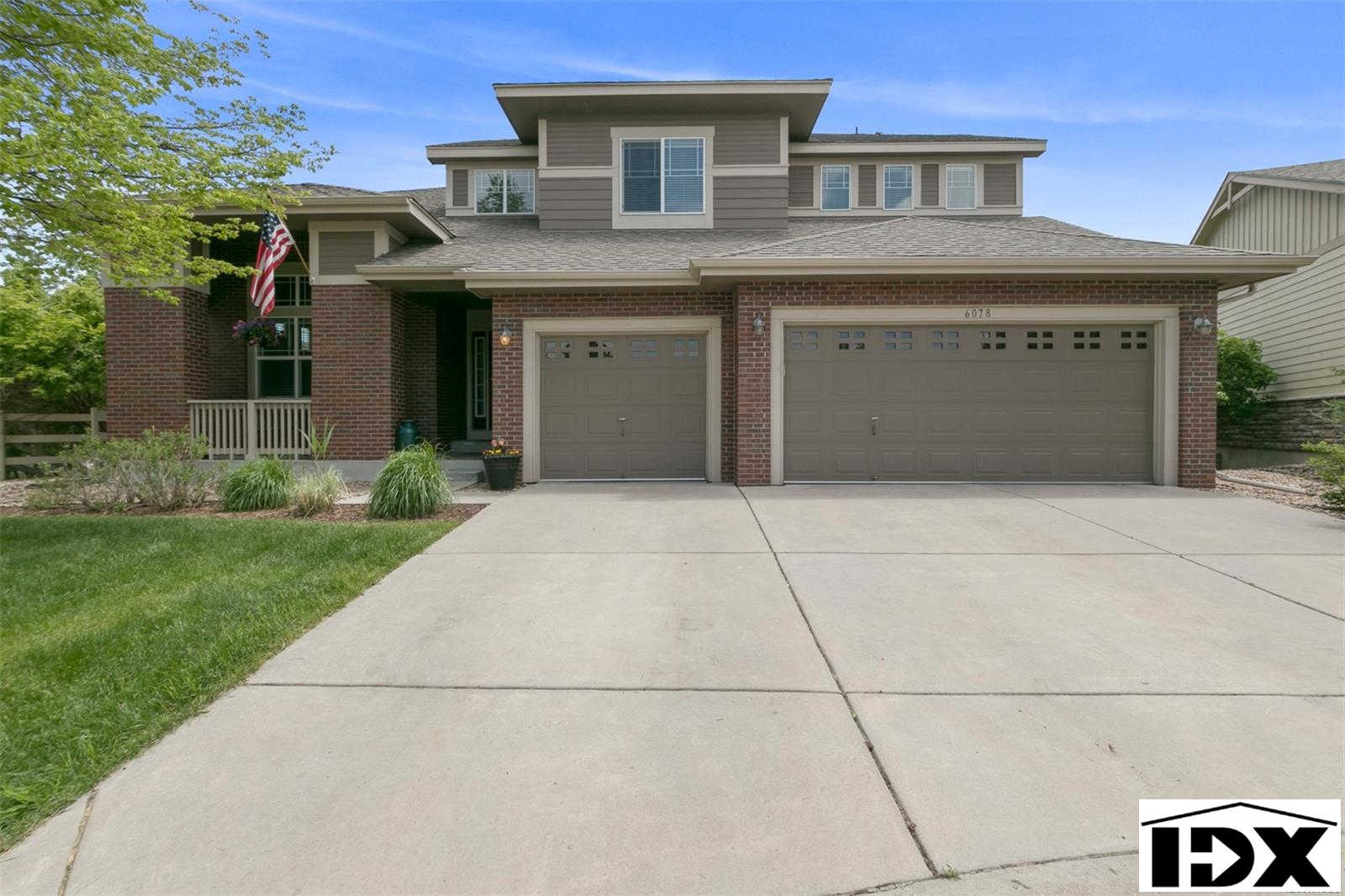 Another Property Sold - 6078 Orion Court, Golden, CO 80403