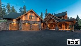 568 Woodside Drive, Pine, CO 80470