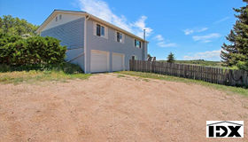 4126 North Perry Park Road, Sedalia, CO 80135