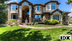 8750 Crooked Stick Place, Lone Tree, CO 80124
