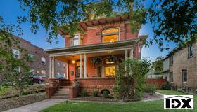 1154 Clarkson Street, Denver, CO 80218