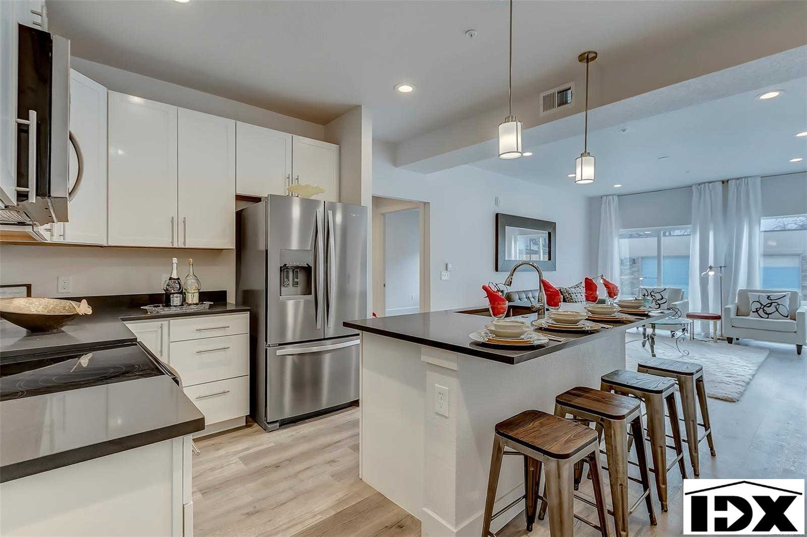 14916 East Hampden Avenue #104, Aurora, CO 80014 now has a new price of $289,900!