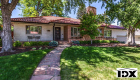 735 South Jackson Street, Denver, CO 80209