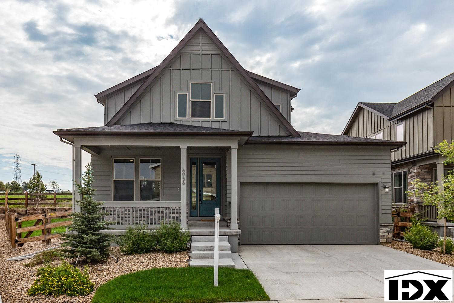 6956 South Buchanan Court, Aurora, CO 80016 now has a new price of $510,000!