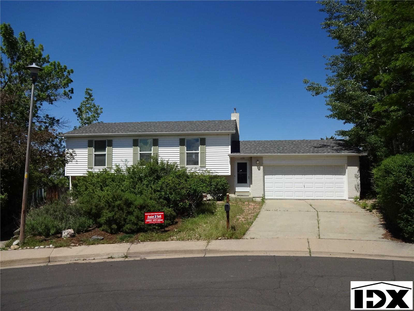 Another Property Sold - 1155 Maple Circle, Broomfield, CO 80020