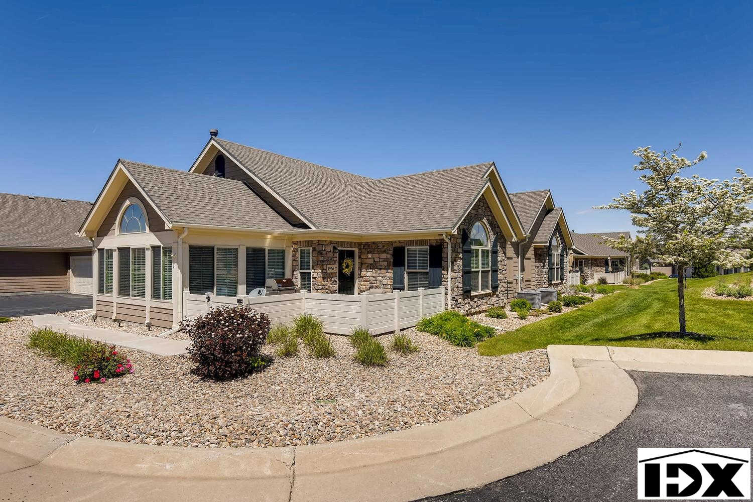 1956 South Espana Court #C, Aurora, CO 80013 is now new to the market!