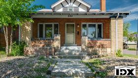595 North Lafayette Street, Denver, CO 80218