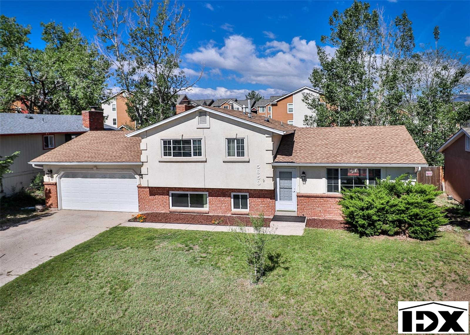 5650 Del Rey Drive, Colorado Springs, CO 80918 is now new to the market!