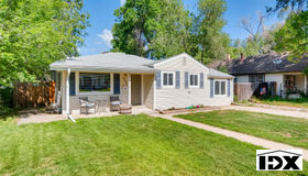 4437 South Lincoln Street, Englewood, CO 80113