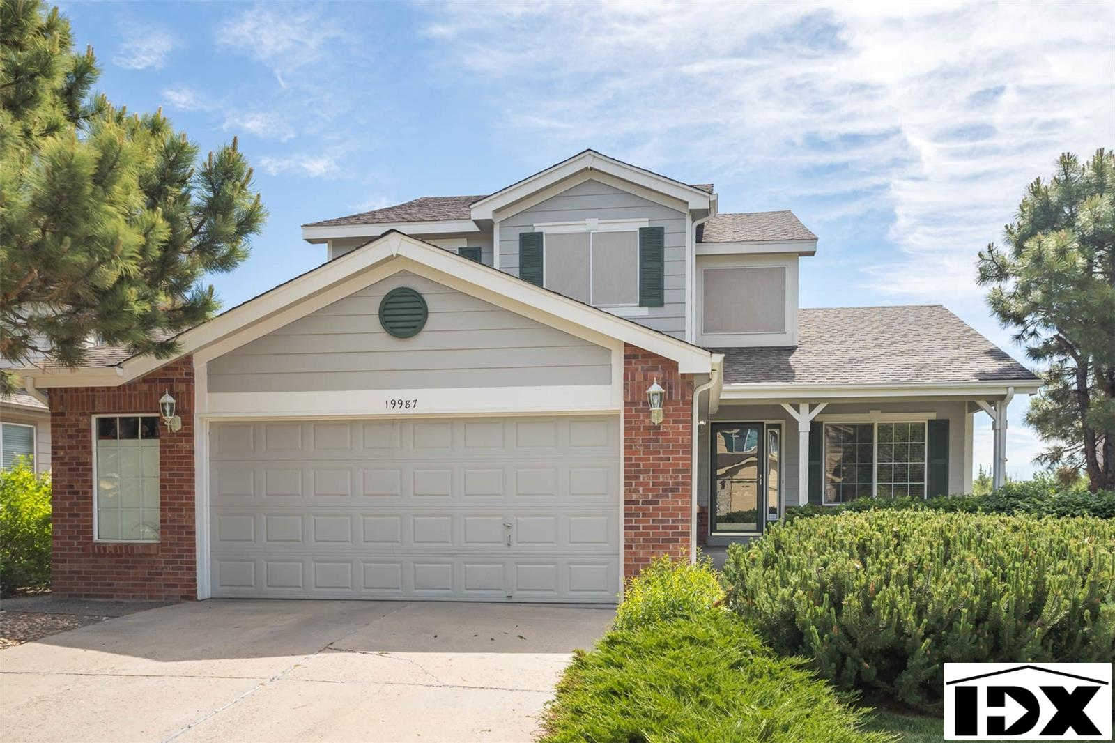 19987 East Garden Drive, Centennial, CO 80015 is now new to the market!