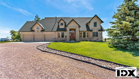 33728 Wolf Creek Trail, Kiowa, CO 80117