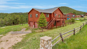 218 Conifer Drive, Bailey, CO 80421