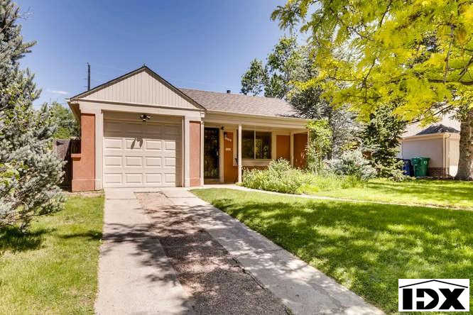 250 Oneida Street, Denver, CO 80220 now has a new price of $599,000!