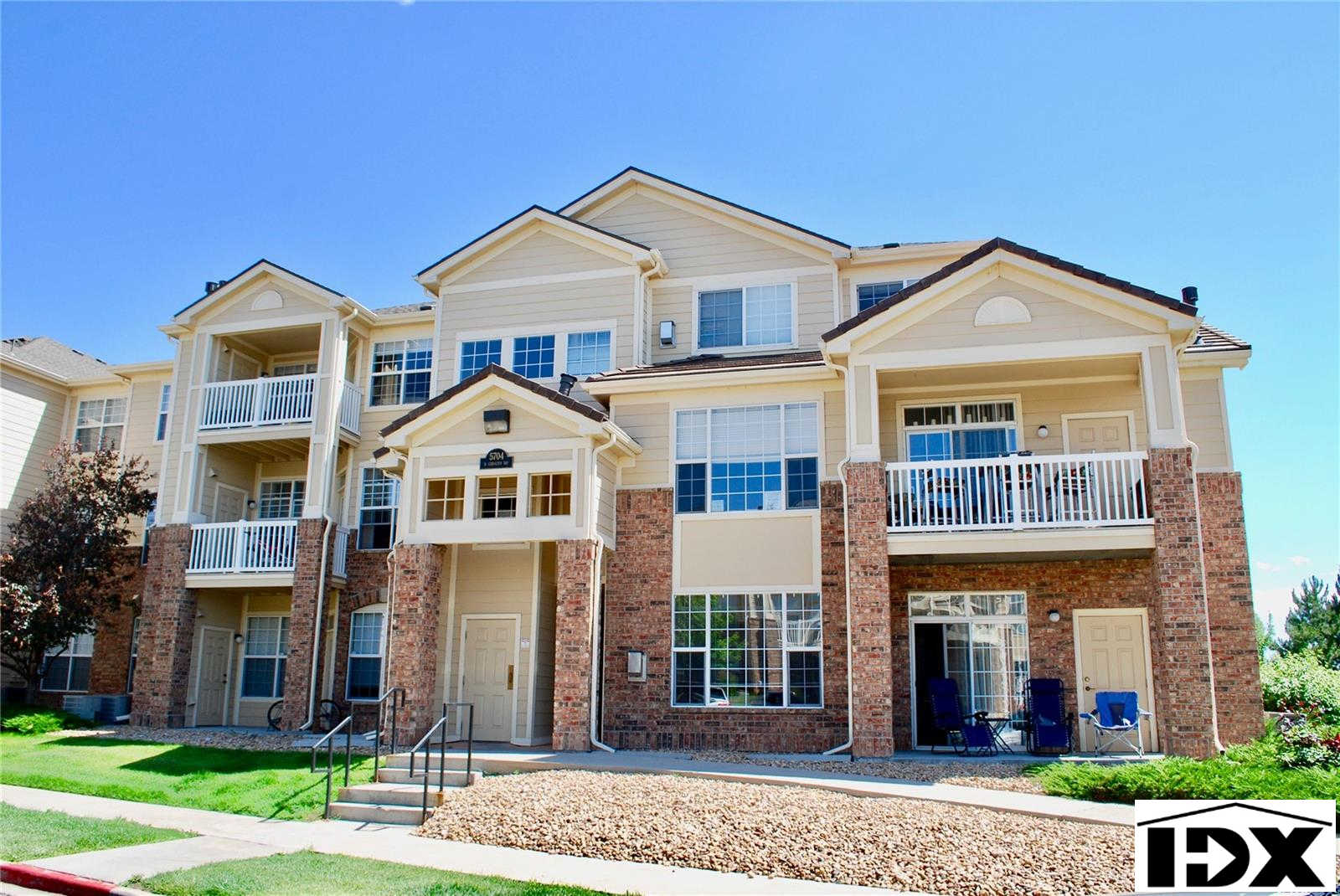 Video Tour  - 5704 North Gibralter Way #308, Aurora, CO 80019
