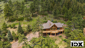 3901 Myers Gulch Road, Kittredge, CO 80457