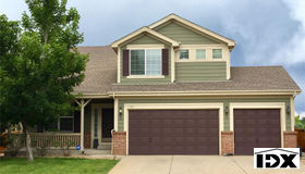 1725 Baguette Drive, Castle Rock, CO 80108