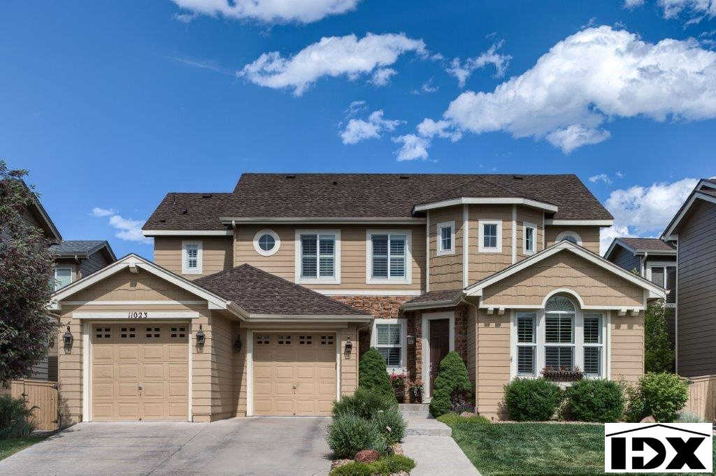 Another Property Sold - 11023 Glengate Circle, Highlands Ranch, CO 80130