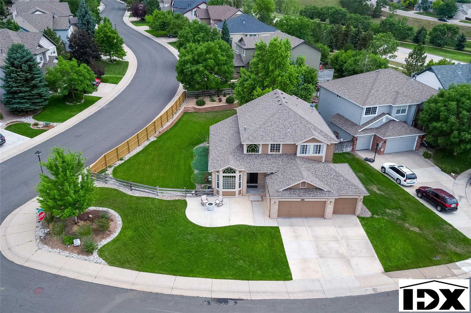 6244 Lions Point, Littleton, CO 80124 now has a new price of $630,000!