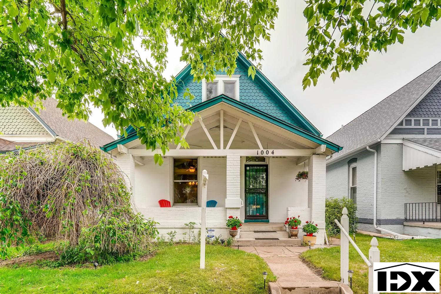Another Property Sold - 1004 South Pennsylvania Street, Denver, CO 80209