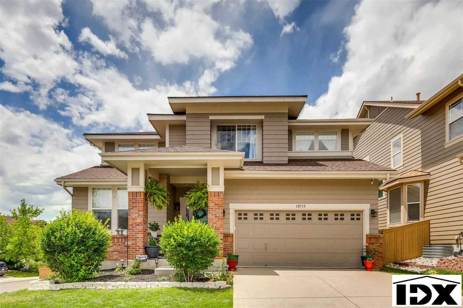 Another Property Sold - 10715 Ashford Circle, Highlands Ranch, CO 80126
